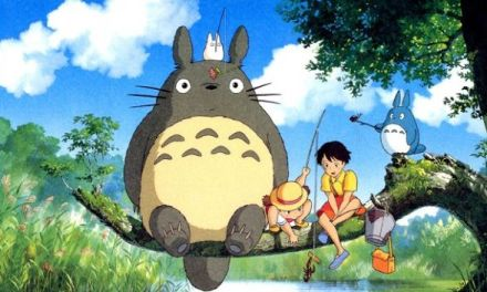 Studio Ghibli being bought out?