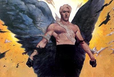 Lucifer Pilot Being Developed For Fox