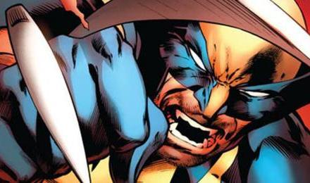 The Essential Wolverine Stories