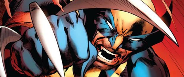 The Essential Wolverine Stories