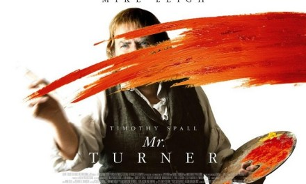 Review: Mr. Turner