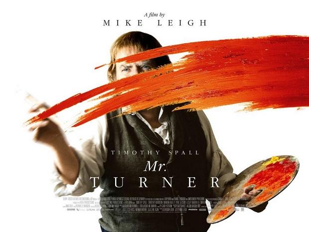 Review: Mr. Turner