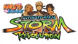 NARUTO SHIPPUDEN Ultimate Ninja STORM Revolution DLC!