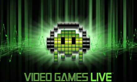 Video Games Live: Dublin