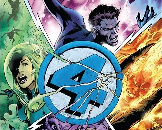 Fantastic Four May Be Cancelled