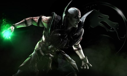 Quan Chi Joins Mortal Kombat X