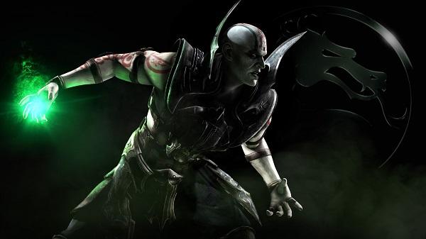 Quan Chi Joins Mortal Kombat X