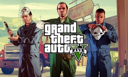 GTA V – PS4 vs Xbox One