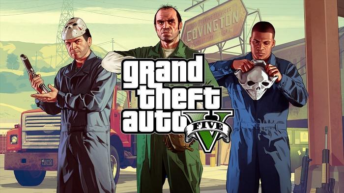 GTA V – PS4 vs Xbox One