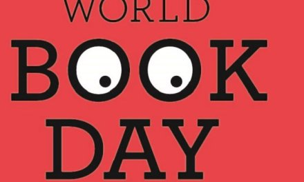 WORLD BOOK DAY COMING TO DUBLIN