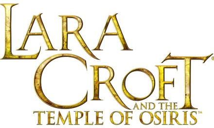 LARA CROFT AND THE TEMPLE OF OSIRIS HAS GONE GOLD