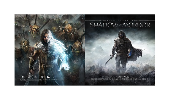 Middle-earth™: Shadow of Mordor™ – Official Soundtrack Available Now