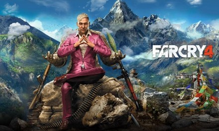 Video Game Review: Far Cry 4