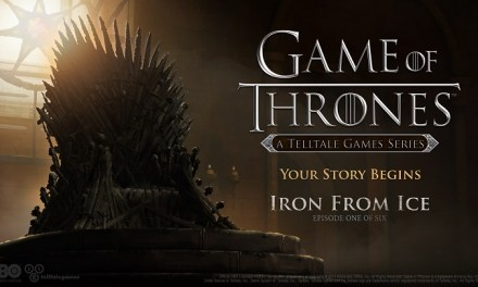 Review: Game Of Thrones Episode 1 – Iron From Ice