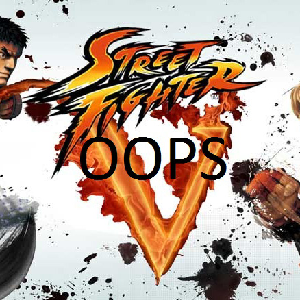 Street Fighter V Leaked – PS4/PC Exclusive