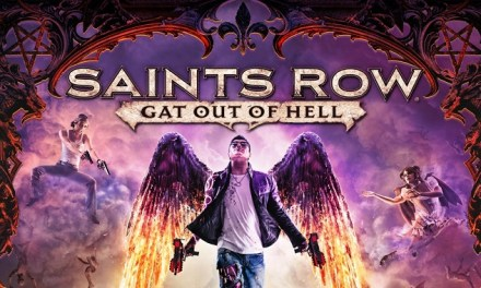 Saint's Row: Gat out of Hell – Musical Trailer