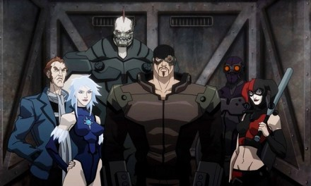 Review: Batman Assault on Arkham