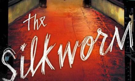 "Review: JK Rowling's ""The Silkworm"""