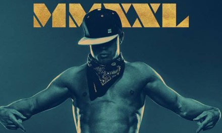 Magic Mike XXL Trailer Debut