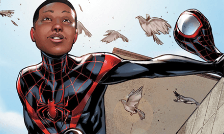 Will Miles Morales Be Your Next Spiderman?