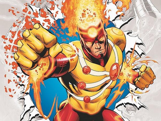 The F.I.R.E.S.T.O.R.M is coming in all new Flash Trailer