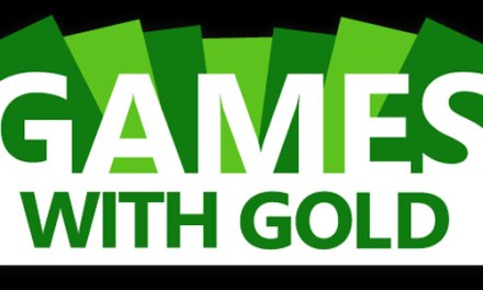 March's Games with Gold
