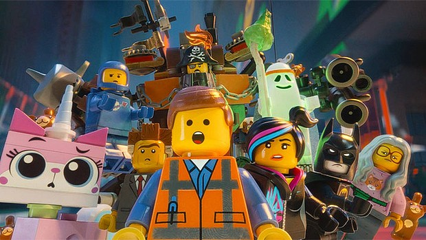 ROB SCHRAB IS SET TO DIRECT THE LEGO MOVIE SEQUEL