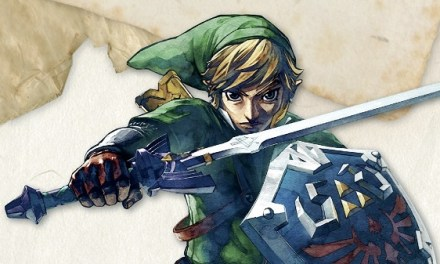 Netflix Legend Of Zelda Series In The Works