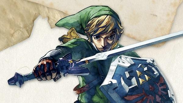 Netflix Legend Of Zelda Series In The Works