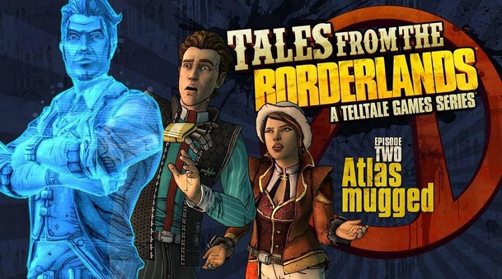 Review: Tales From the Borderlands Episode 2 'Atlas Mugged'