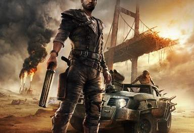 Mad Max – Pre-order Bonus, Box Art & Ship Date Revealed
