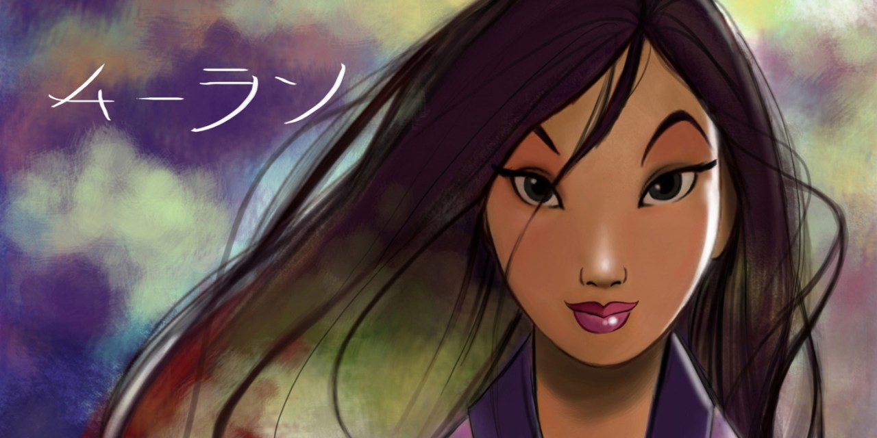Mulan is set for Live-Action Adaptation!