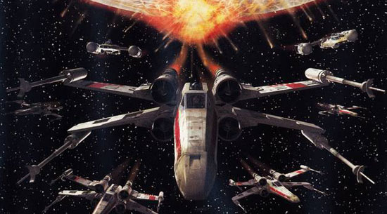 Star Wars: Rogue One Movie Announced