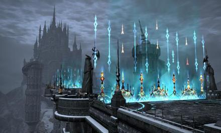 Final Fantasy XIV European Data Centre to arrive in October 2015