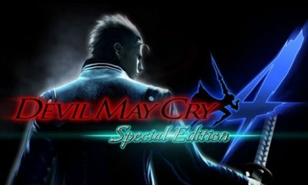Devil May Cry 4 Special Edition Trailer & Extras