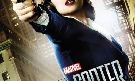 Review: Agent Carter