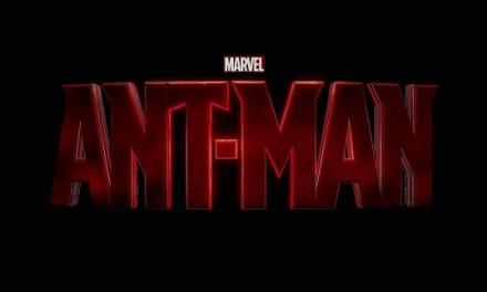 New Ant-Man Trailer Revealed