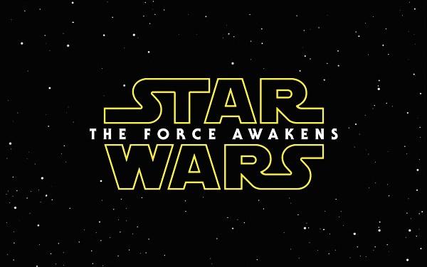 *Breaking* New Star Wars – Episode VII: The Force Awakens Trailer