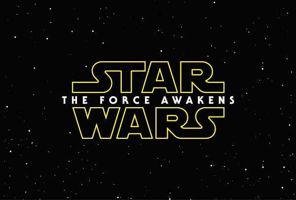 *Breaking* New Star Wars – Episode VII: The Force Awakens Trailer