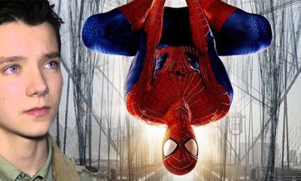 Is Asa Butterfield our new Spider-man?