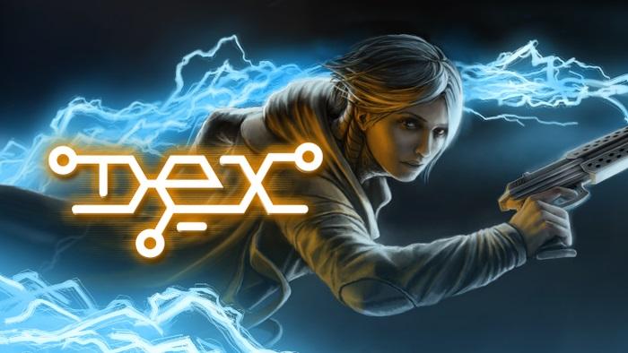 Review: Dex