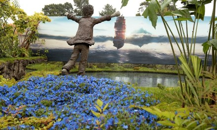 'Pan' Showgarden unveils Winner!