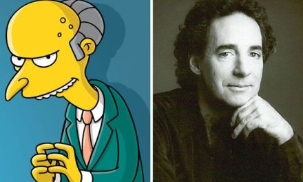 Harry Shearer leaves The Simpsons!?