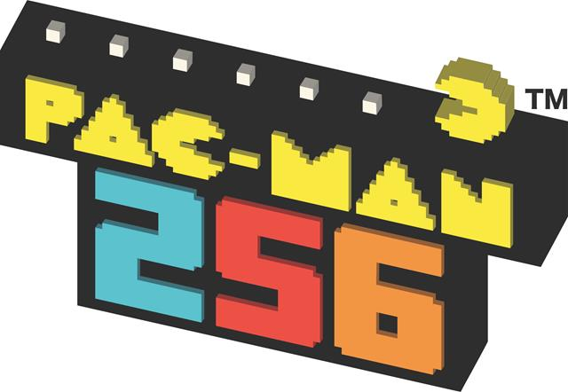 PAC-MAN 256 FOR SMARTPHONES AND TABLETS!
