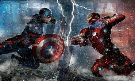 Captain America: Civil War Cast News & More!