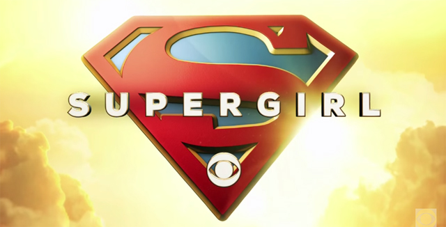 CBS Releases Supergirl Trailer!!