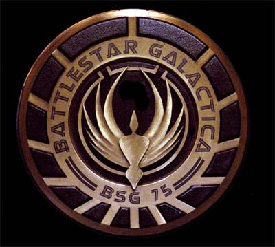 Battlestar Galactica: A Retrospective