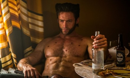 Hugh Jackman officially says Wolverine No More