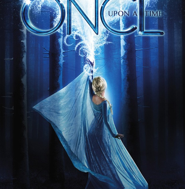 The Strangeness of Once Upon a Time