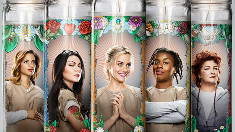 Review: Orange Is The New Black: Season 3